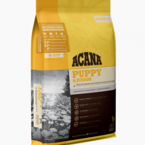 Acana Puppy+Junior