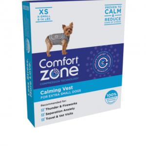 Comfort Zone Calming Vest