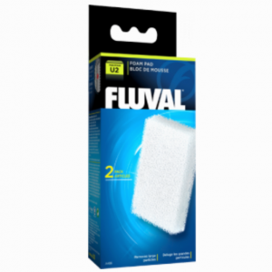 Fluval U2 Filter Foam Pad