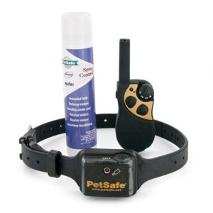 Petsafe Deluxe Spray Trainer 275M