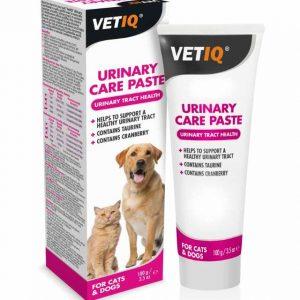 Vet IQ Urine Care Cat & Dog 100G