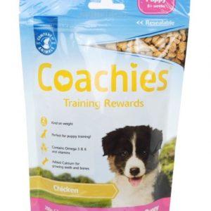 Coachies Puppy Training Treats