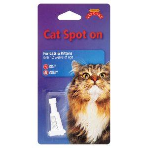 Gullivers Cat Spot On