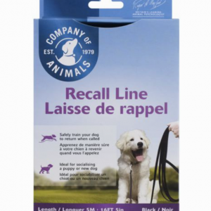 Company Of Animals 10M Lead