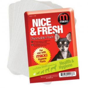 Mikki Hygiene Disposable Pads