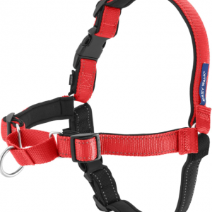 Easy Walk Harness Small Red