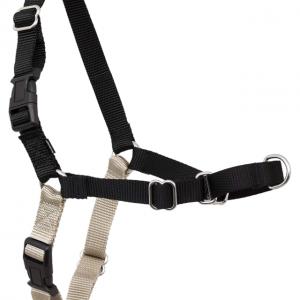 Easy Walk Harness Extra Small Black