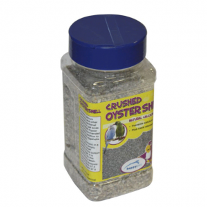 Crushed Oyster Shell 460G