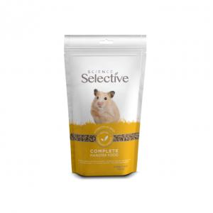Supreme Selective Hamster 350G