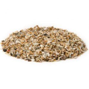 Oystershell Coarse Bird Feed 1Kg