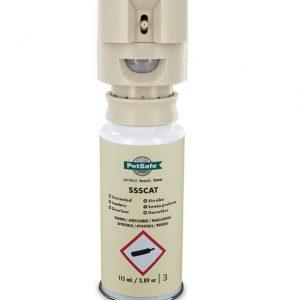Petsafe Ssscat Spray Deterrent