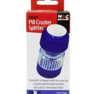 Smart Pill Crusher & Splitter