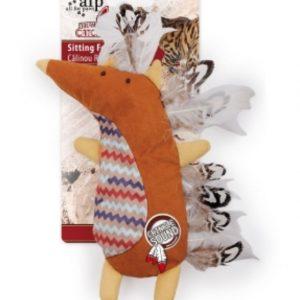 Afp Dreamcatcher Cuddler Fox Cat Toy