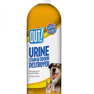 Out Urine Destroyer 1Lt