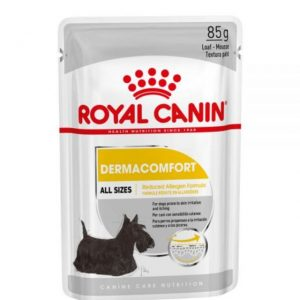 Royal Canin Dermacomfort Wet Pouch 85G