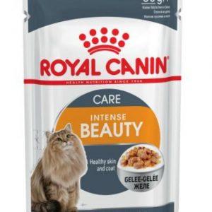 Royal Canin Cat Intense Beauty Gravy 12x85G