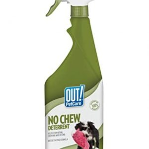 Out No Chew Deterrent 500Ml