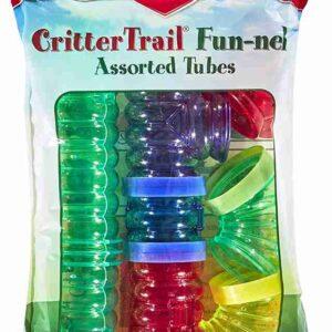 Kaytee Crittertrail Fun-nel  Value 2 Pack