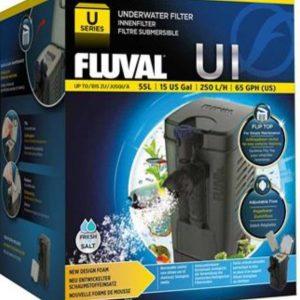 Fluval U1 Underwater Filter 250 LPH