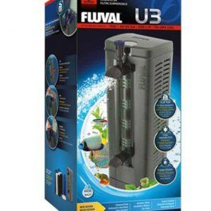 Fluval U3 Underwater Filter 800Lph