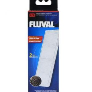 Fluval U3 Clearmax Cartridge 2Pk