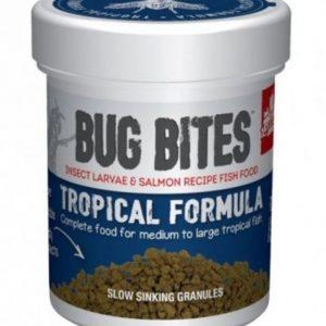 Fluval Bug Bites Tropical Granules 45G