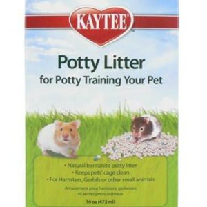 Kaytee Potty Litter 16 Oz