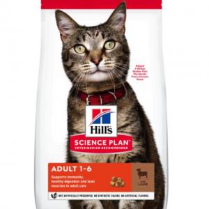 Hills Cat 1-6