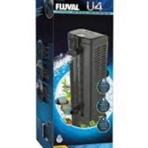 Fluval U4 Underwater Filter 1000 Lp