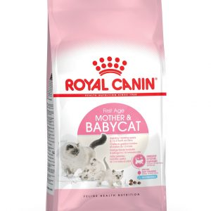 Royal Canin Babycat 34 4Kg