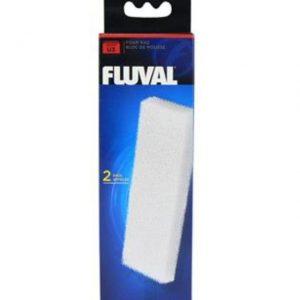 Fluval U3 Filter Foam Pad 2 Pack