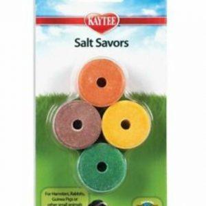 Kaytee Salt Savors 4 Pack