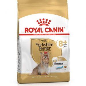 Royal Canin  Yorkshire Terrier 8+ 1.5Kg