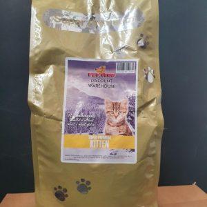 Ga Super Premium Kitten 2Kg