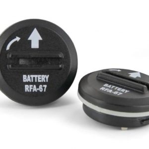 Petsafe 2 X 6v Battery Module