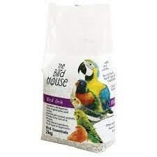 Happy Pet Bird Grit Tetra Pack 2Kg
