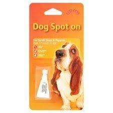 Gullivers Small Dog Spot On