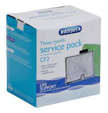 Interpet 3 Month Service Kit Cf2