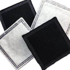 Drinkwell Replacement Charcoal Filters