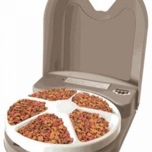 Eatwel 5 Meal Pet Feeder