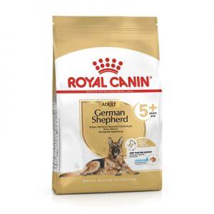 Royal Canin German Shepherd 5+ 12Kg