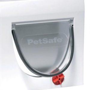 Classic Manual 4-Way Locking Cat Flap