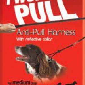 Mikki Anti Pull Harness