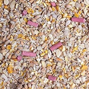 All About The Birds No Mess Mix Bird Seed 12.6kg