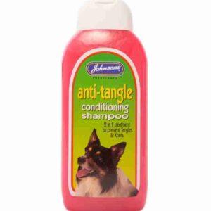 Johnsons Anti-tangle Conditioner/Shampoo