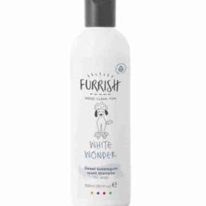 Furrish White Wonder Shampoo