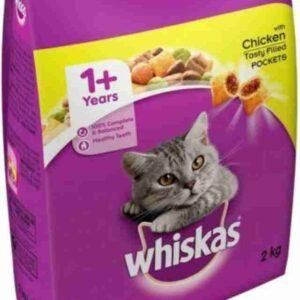 Whiskas 2kg