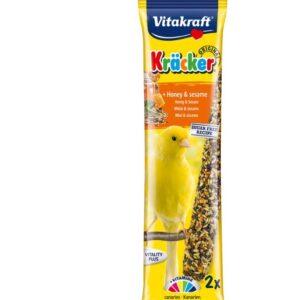 Canary Honey Treat Sticks 60g