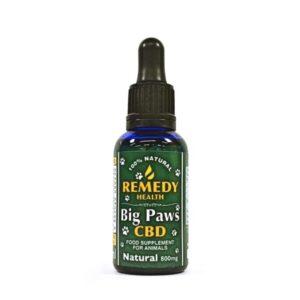 Remedy Health CBD Oil