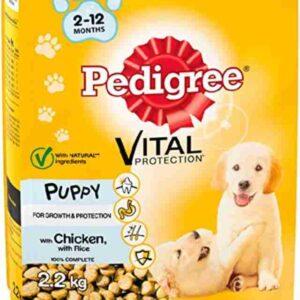 Pedigree Puppy Chicken